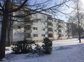 Etagenwohnung in Ehingen (Donau)  - Ehingen