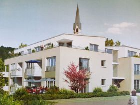 Wohnung in Horb  - Horb