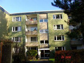 Etagenwohnung in Düsseldorf  - Ludenberg