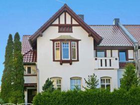 Stadthaus in Burg  - Burg