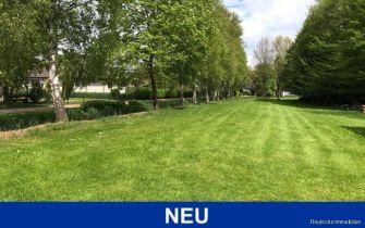 Wohngrundstück in Berne  - Campe