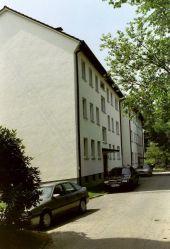 2-Zimmer-Wohnung in Steinenbrück