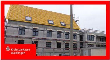 Erdgeschosswohnung in Schorndorf  - Weiler