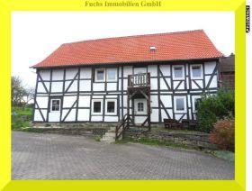 Einfamilienhaus in Dransfeld  - Varmissen