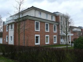 Penthouse in 											Schenefeld