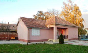Einfamilienhaus in Somogyszentpál