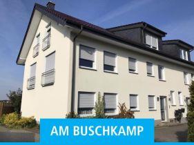 Dachgeschosswohnung in Borgholzhausen  - Cleve
