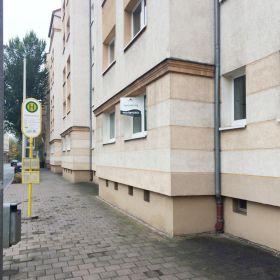 Erdgeschosswohnung in Plauen  - Westend