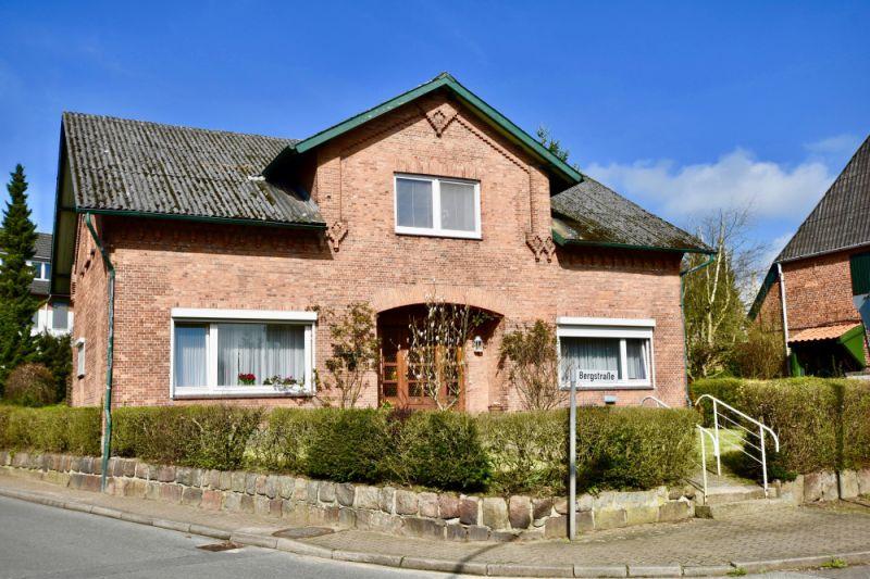 Haus kaufen in Schenefeld