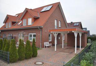 Doppelhaushälfte in Buchholz  - Steinbeck