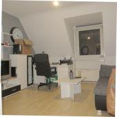 Nest unterm Dach, 1 1/2  Zimmer Wohnung in HH - Eimsbüttel