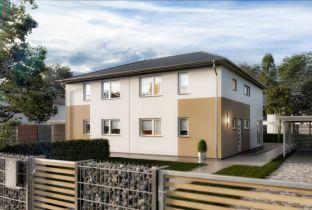 Doppelhaushälfte in Mönchengladbach  - Hardt