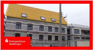 Etagenwohnung in Schorndorf  - Weiler