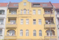 Dachgeschosswohnung in Berlin  - Mariendorf