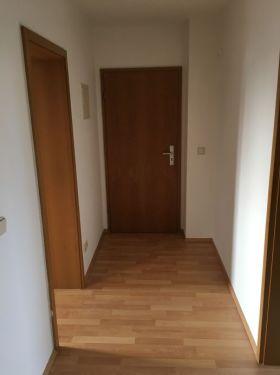 Etagenwohnung in Bad Liebenwerda