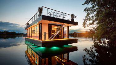 Besondere Immobilie in Berlin  - Haselhorst