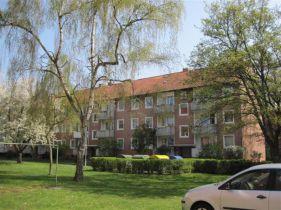Etagenwohnung in Hannover  - Groß Buchholz