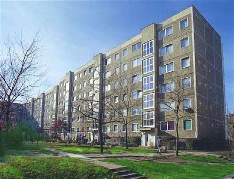 Jetzt zugreifen: praktische 3-Zimmer-Wohnung mit Balkon!