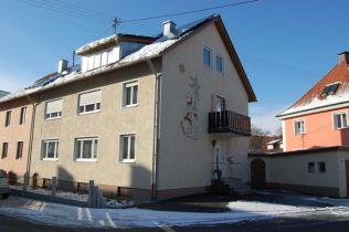 Dachgeschosswohnung in Memmingen  - Memmingen