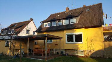 Zweifamilienhaus in Hildesheim  - Ost