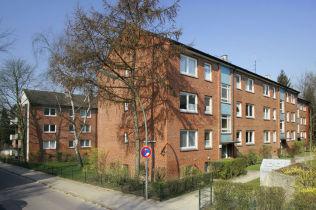 Wohnung in Hamburg  - Rahlstedt