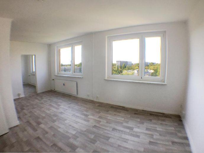 Top Sanierte 4 Zimmer Wohnung Ohne Durchgangszimmer