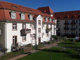 Wohnung in Naumburg  - Naumburg