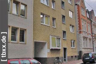 Etagenwohnung in Hildesheim  - Ost