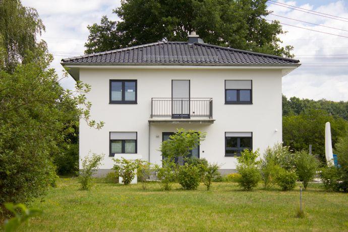 Letztes Baugrundstück in Oberau