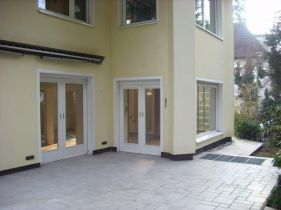 Erdgeschosswohnung in Berlin  - Tegel