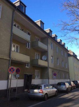 Etagenwohnung in Köln  - Kalk