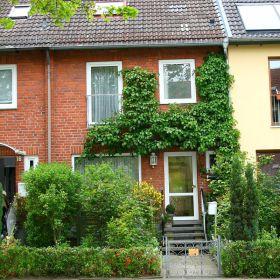 Reihenmittelhaus in Bremen  - Sebaldsbrück