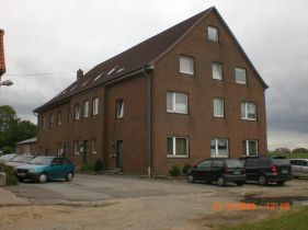 Etagenwohnung in Breitenfelde