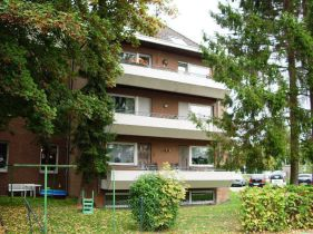 Dachgeschosswohnung in Herzogenrath  - Merkstein