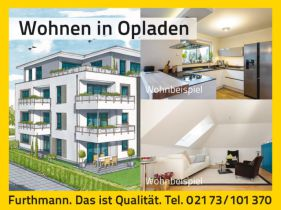 Etagenwohnung in Leverkusen  - Opladen