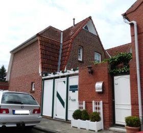 Doppelhaushälfte in Emden  - Port Arthur/Transvaal