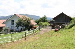 Landhaus in Rheinklingen