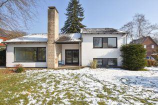 Einfamilienhaus in Hannover  - Wettbergen