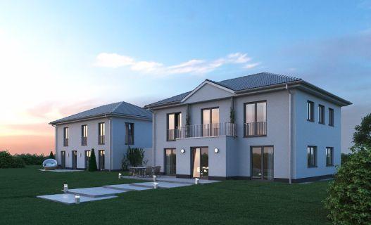 Exklusive Neubauvilla in Bestlage von Tutzing - Smart Home, frei planbare...