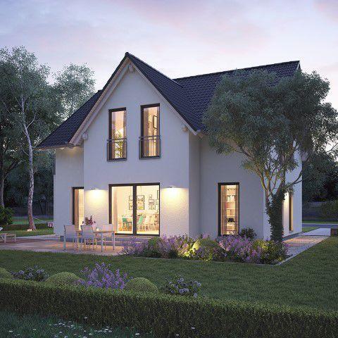 Traumhaus mit Zwerchgiebel, Gästezimmer und Ankleide!!!