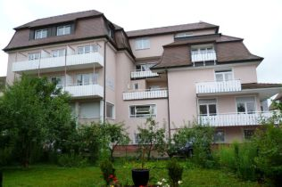 Apartment in Bad Mergentheim  - Bad Mergentheim