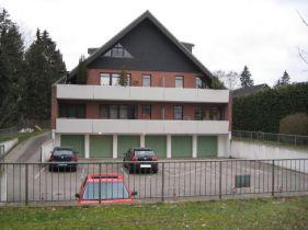 Garage in Lübeck  - St. Jürgen