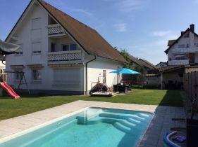 Zweifamilienhaus in Großkrotzenburg