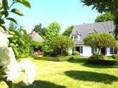 Toplage Othmarschen - Repräsentative Villa im Hamburger Westen
