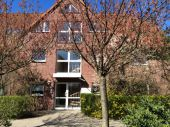 Sonnige Eigentumswohnung in Hohenwarsleben