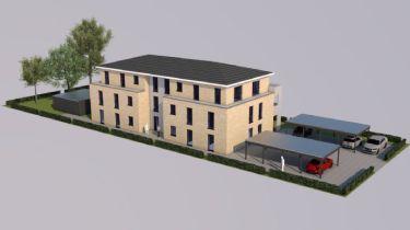 Wohnung in Rhauderfehn  - Backemoor