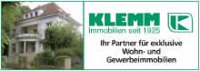Hugo Klemm Immobilien seit 1925, Günter Klemm e.K.