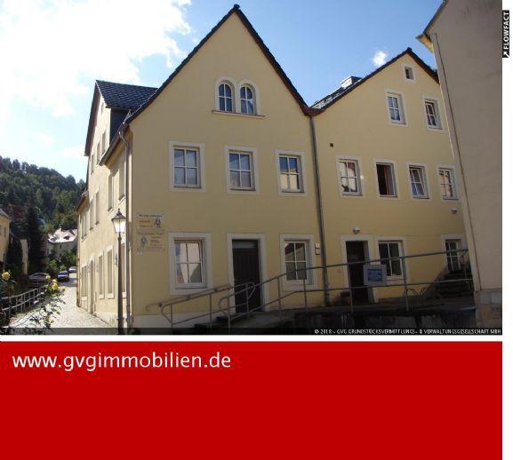 Investieren Sie in der schönen Sächsischen Schweiz