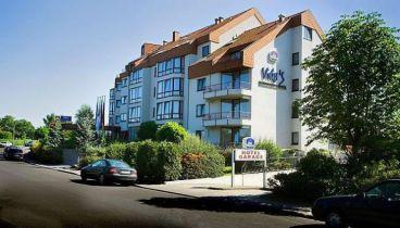 Apartment in Saarbrücken  - Malstatt