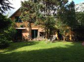 Einfamilienhaus mit 5 Zimmern und grossem Garten